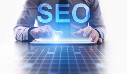 网站SEO优化内容价值数据细节