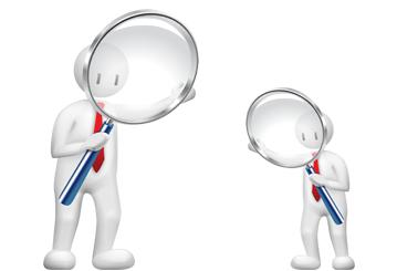 SEO优化网站诊断数据参考