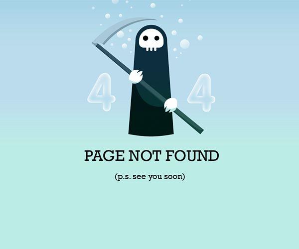 网站404页面设计SEO话题