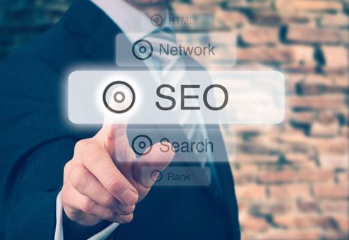 SEO优化搜索引擎数据价值服务
