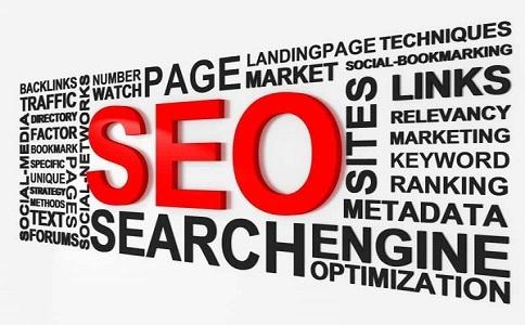 重庆搜索引擎优化的5个核心点