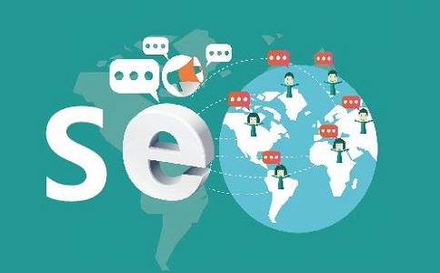 网站关键词是怎么通过SEO到搜索引擎的首页的?